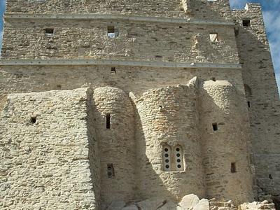Fotodotis Monastery