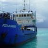 Fotu O Samoa Ii Ferry