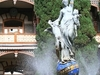 Fountain In Gurzuf