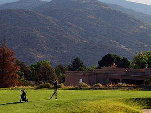 Four Hills Country Club