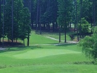 Fox Creek Golf Club