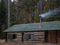 Fox Cabin Creek Patrol