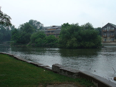 Fox River Illinois