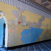 Fox Theater Wall Paintings
