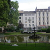 Park In Aurillac