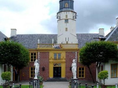 The Fraeylemaborg