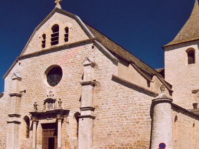 Notre Dame De La Carce