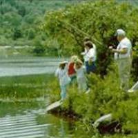 Frances Slocum State Park