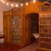 Library-Franciscan Monastery, Gyöngyös