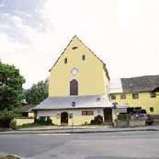 Franciscan Monastery Kitzbühel Austria