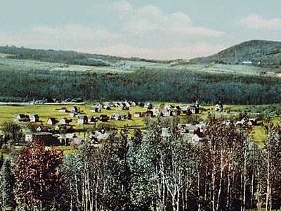 Franconia Village Sugar Hills
