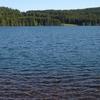 Bouchet lago