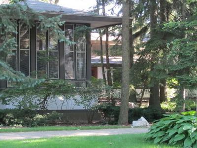Frank  J .  Baker  House