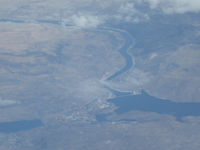 Franklin  Delano  Roosevelt  Lake
