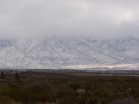 Franklin Mountains (Texas)
