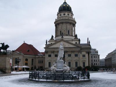 Franzosischer Dom