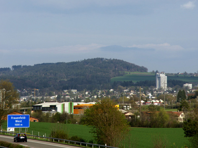 Frauenfeld   West