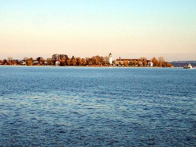 Fraueninsel Im Chiemsee