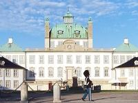 Fredensborg Palace