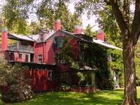 Frederick Law Olmsted sitio histórico nacional