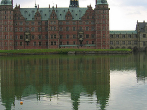 Palacio Frederiksborg