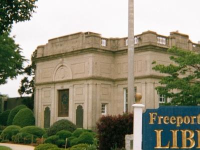 Freeport  Library   1