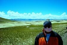 Freezing Tibetan Wilderness - Mount Kailash