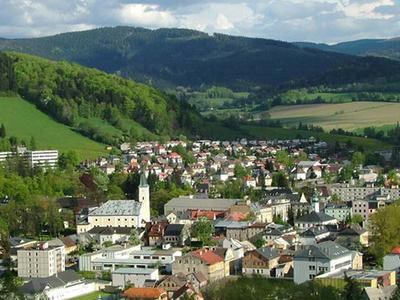 Freiwaldau