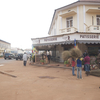 French Boulangerie In Bangui.