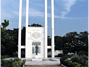 Francês War Memorial