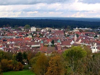 Freudenstadt Im  Schwarzwald