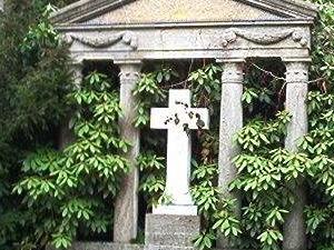 Cementerio Ohlsdorf