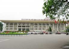 Friendship Cultural Palace