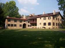 Friendship Hill National Historical Site