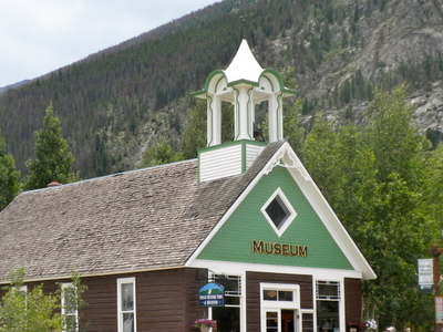 Frisco Museum
