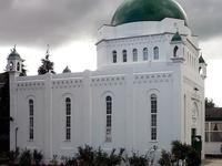 Mezquita Fazl