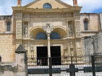 Catedral de Santa María la Menor