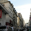 Front Of Le Divan Du Monde