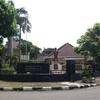 Front Of Sasmita Loka Ahmad Yani Museum