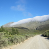 Front Of Swartberg Pass