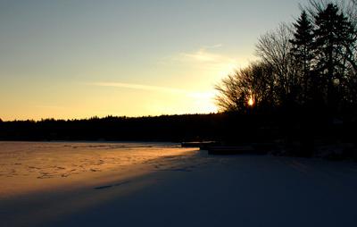 Frozen   Lake   Echo 2