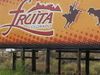 Fruita   Interstate 7 0  Signage