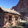 Fruita Schoolhouse - Capital Reef - USA