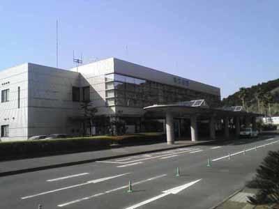 Fukue Airport
