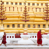 Full Day Discover The Land Of Million Pagodas From Hotel Inside Bagan City Only