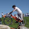 Fun Bike - National Garden