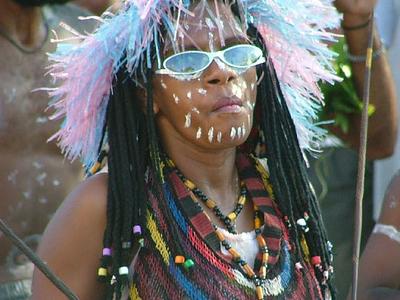 Funky Wamena