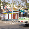 Fushan Si Temple Yangon
