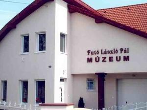 Ejecución de Paul Laszlo Museo