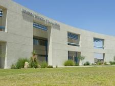 UPBC Academic Building